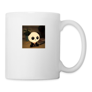 cute panda - Coffee/Tea Mug