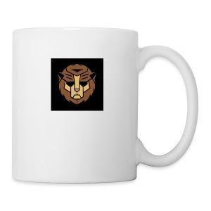 guccixix merch - Coffee/Tea Mug