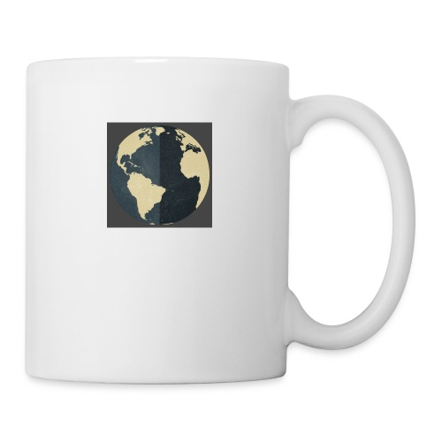The world as one - Coffee/Tea Mug