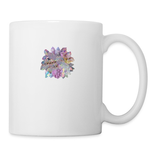 CrystalMerch - Coffee/Tea Mug