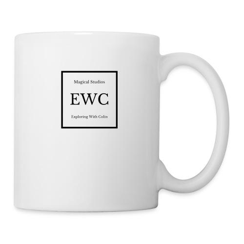 Magical_Studios - Coffee/Tea Mug