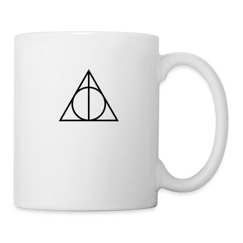 Deathly Hallows - Coffee/Tea Mug