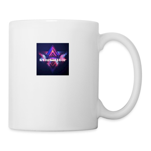 k1ngkal1b3r - Coffee/Tea Mug