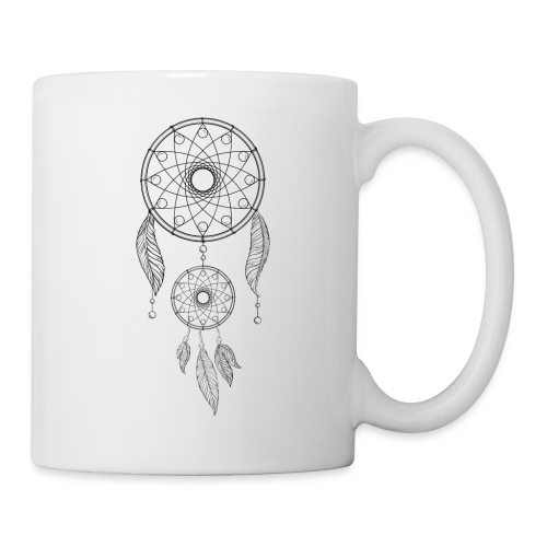 Dreamcatcher - Coffee/Tea Mug