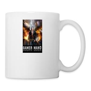 gamer man0 - Coffee/Tea Mug