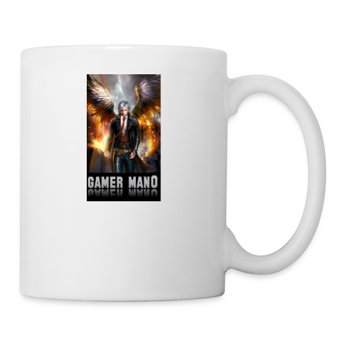 gamer man0 - Coffee/Tea Mug