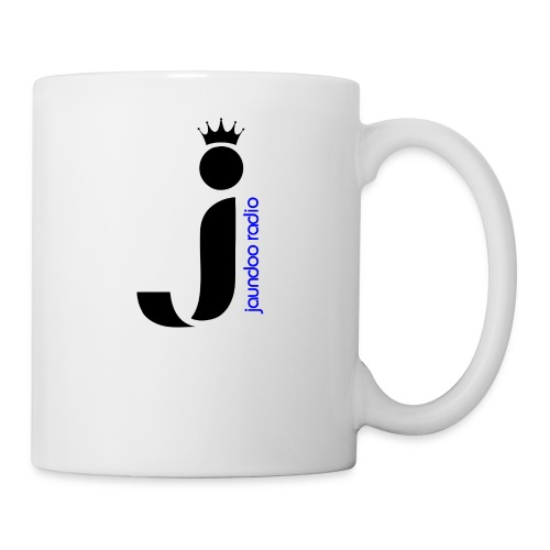 JAUNDOO RADIO - Coffee/Tea Mug