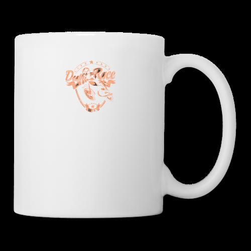 Race - Coffee/Tea Mug
