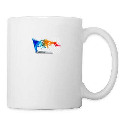 ic-7497 - Coffee/Tea Mug