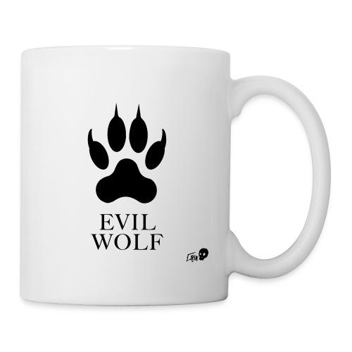 Der Evil Wolf - Coffee/Tea Mug