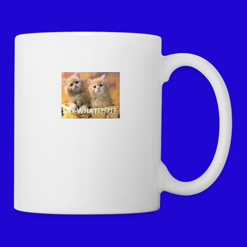 Cute Cats - Coffee/Tea Mug