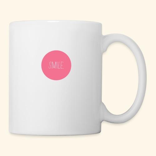 Smile - Coffee/Tea Mug