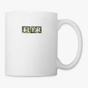 Tuer camo - Coffee/Tea Mug