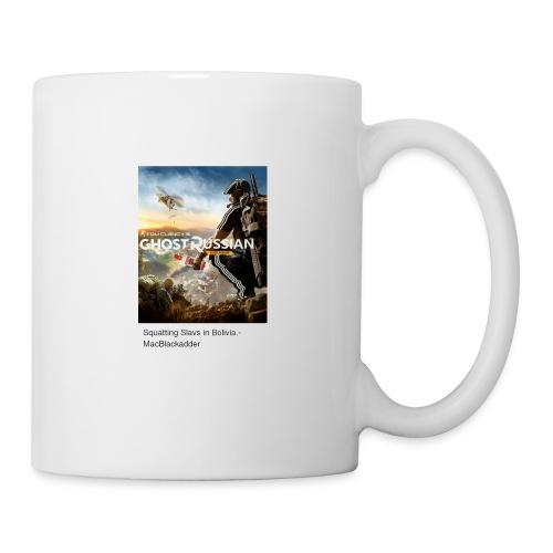 SLav - Coffee/Tea Mug