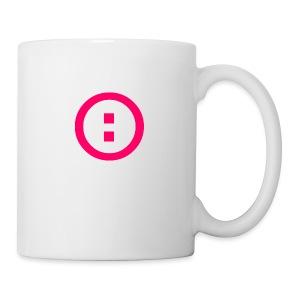 Simplon Icotype Rouge - Coffee/Tea Mug