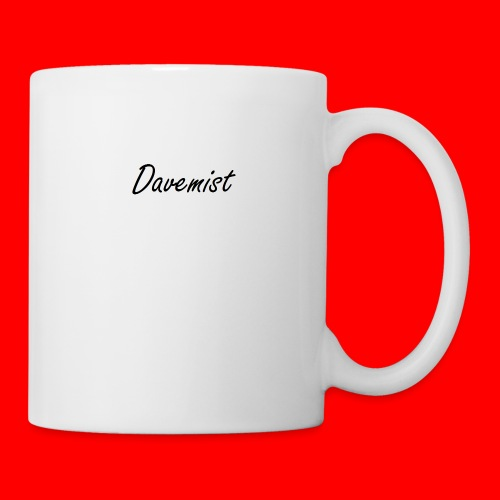 Davemist Titled Products - Coffee/Tea Mug