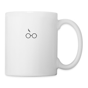 HP - Coffee/Tea Mug