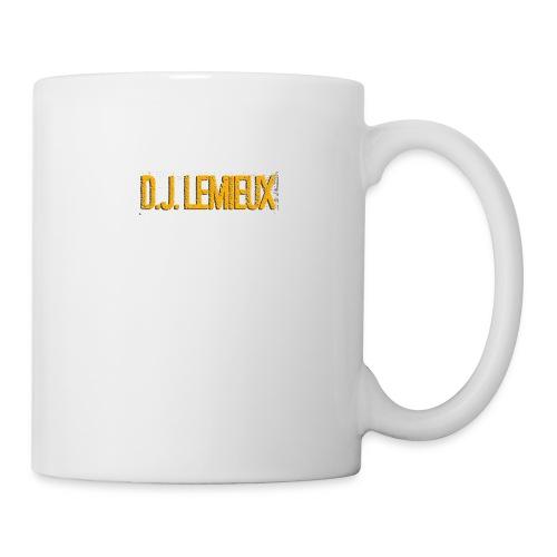 dilemieux - Coffee/Tea Mug