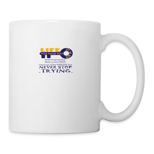 PJeans4 - Coffee/Tea Mug
