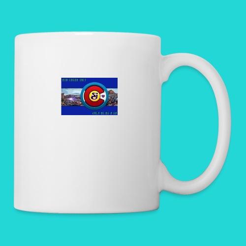 SCI String Cheese Incident Red Rocks 2017 2 - Coffee/Tea Mug