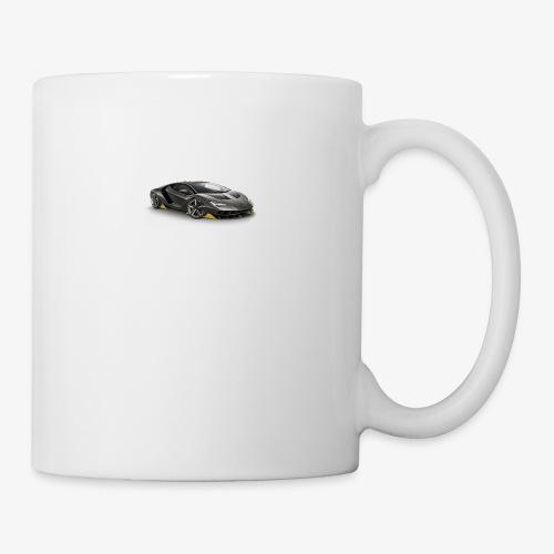 Lambo Life - Coffee/Tea Mug