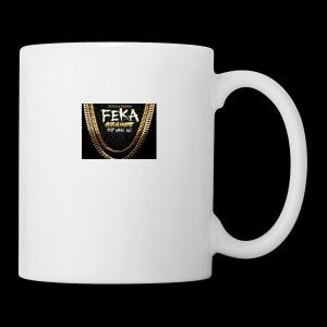 Rapper - Coffee/Tea Mug