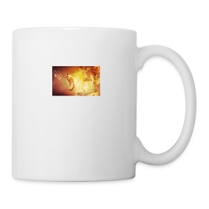 Lion Spirit - Coffee/Tea Mug