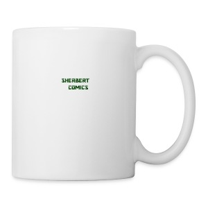 SherbertComics - Coffee/Tea Mug