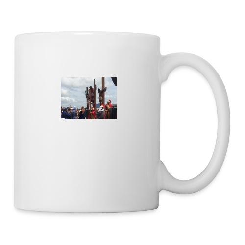 youtube 010 - Coffee/Tea Mug