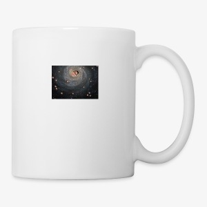 Space Michael - Coffee/Tea Mug
