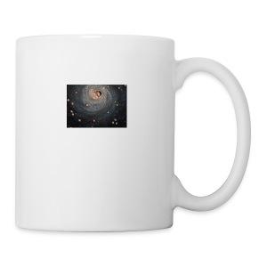 Space Michael - Coffee/Tea Mug