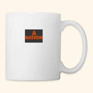 THE ANATION - Coffee/Tea Mug