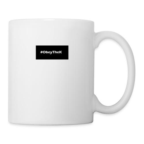 Shirt design - Coffee/Tea Mug