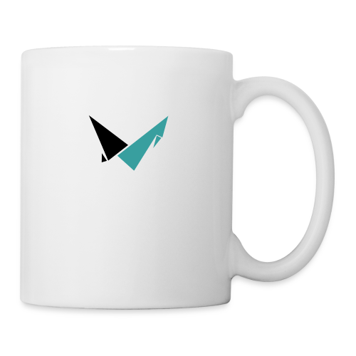 Vulcan Logo - Coffee/Tea Mug