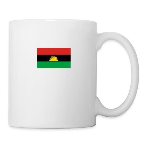 Biafra - Coffee/Tea Mug