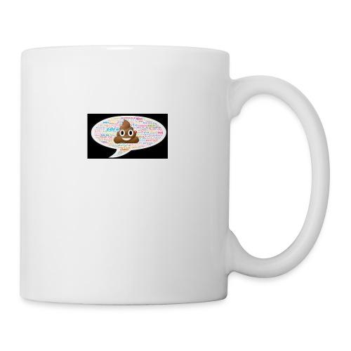 HTSS Global Design - Coffee/Tea Mug