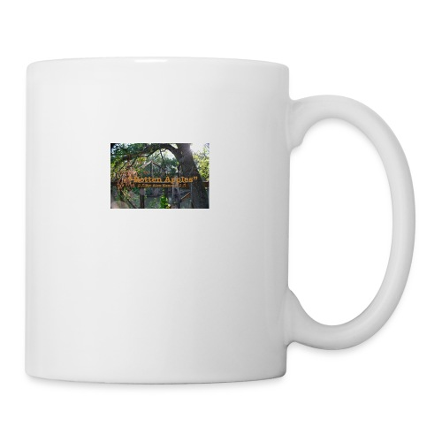 Rotten Apples design - Coffee/Tea Mug
