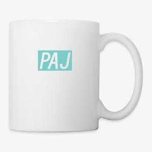 PAJ - Coffee/Tea Mug