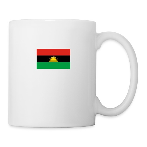 Biafra - Coffee/Tea Mug