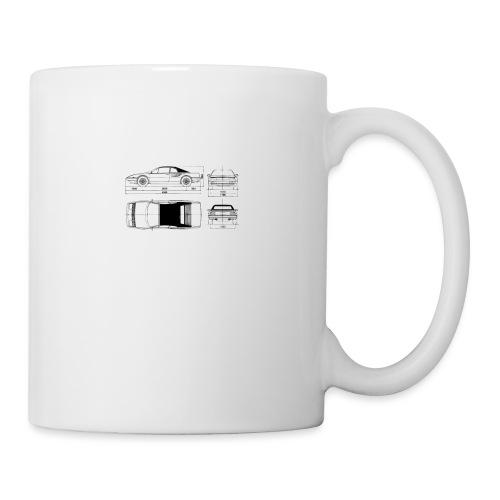 artists rendering - Coffee/Tea Mug