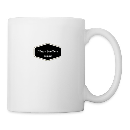 Fitness Brothers - Coffee/Tea Mug