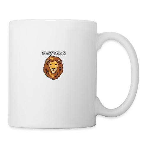 Matt'sWorld - Coffee/Tea Mug