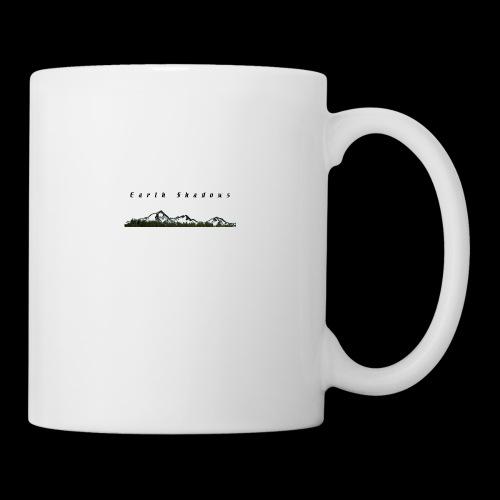 Logo 3 - Coffee/Tea Mug