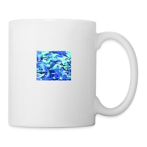 MTP Blue shop preview - Coffee/Tea Mug