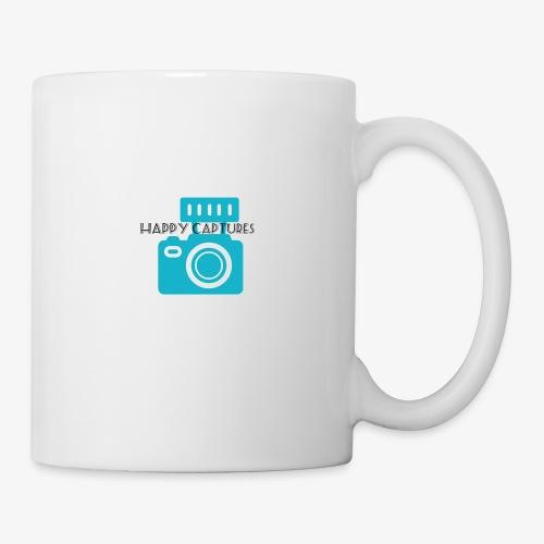 Happy Captures - Coffee/Tea Mug