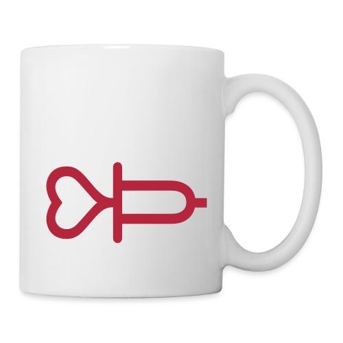 Addicted to love - Coffee/Tea Mug