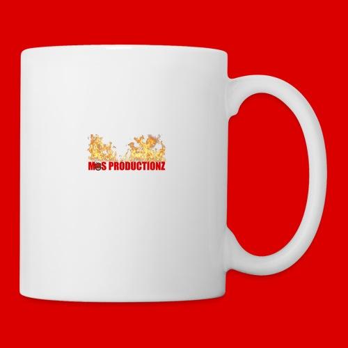 Official M.O.S Hoodie - Coffee/Tea Mug