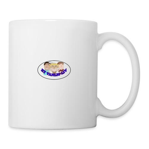ET VANLIG LIV - Coffee/Tea Mug