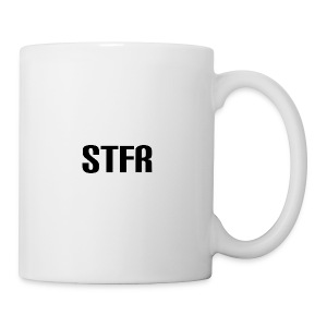STFR - Coffee/Tea Mug