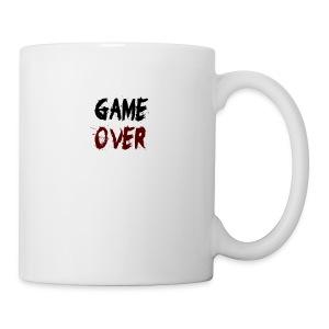 Game Over - Coffee/Tea Mug